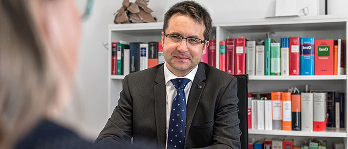 Rechtsanwalt für Mietrecht- und Wohnungseigentumsrecht in Rastatt